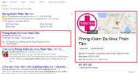 Đưa Bản Đồ Doanh Nghiệp Lên Google